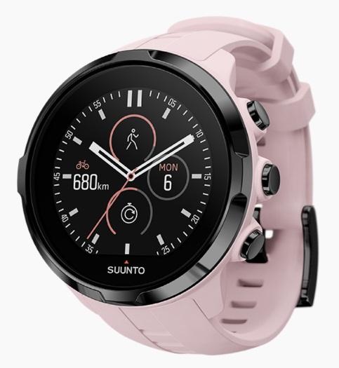 suunto-sport-wrist-HR-GPSmodels pink